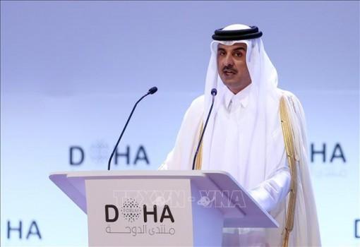 Qatar tổ chức bầu cử lập pháp lần đầu tiên