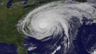 Trong tháng 10, khả năng xuất hiện 2-3 xoáy thuận nhiệt đới trên Biển Đông