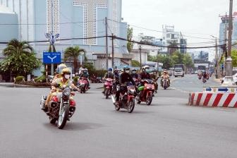 Các địa phương trong tỉnh An Giang nỗ lực tiếp nhận người dân trở về