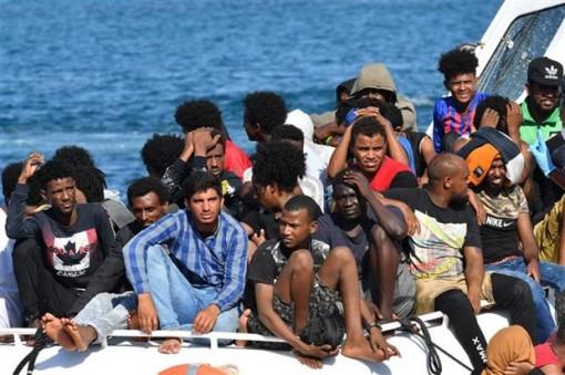 70 người di cư mất tích khi vượt Địa Trung Hải tới châu Âu