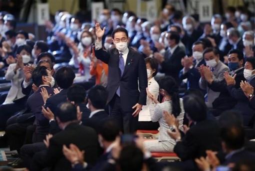Nhật Bản: Tân Chủ tịch LDP nhậm chức Thủ tướng vào ngày 4-10