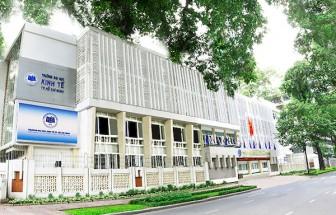 Trường Đại học Kinh tế TP.HCM đổi tên
