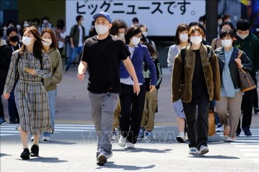 Toàn thế giới đã ghi nhận 235,84 triệu ca nhiễm SARS-CoV-2
