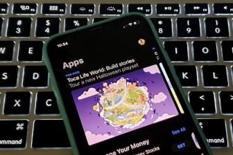 Apple yêu cầu ứng dụng cho phép xóa tài khoản