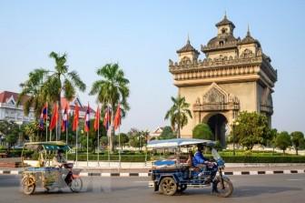 Số ca lây nhiễm COVID-19 tại Lào tăng trở lại, Campuchia dần ổn định