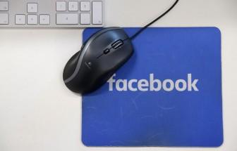 """Facebook tiếp tục """"sập mạng"""" lần thứ hai trong vòng một tuần"""