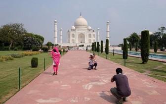 Ấn Độ đón khách du lịch quốc tế từ ngày 15-10