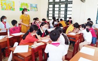 Khắc phục khó khăn trong dạy học theo chương trình giáo dục phổ thông mới