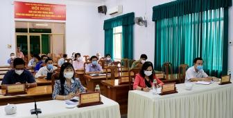 Thông báo nhanh kết quả Hội nghị lần thứ 4, Ban Chấp hành Trung ương Đảng khóa XIII