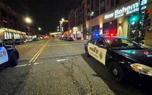 Xả súng trong quán bar tại Minnesota (Mỹ), ít nhất 15 người thương vong