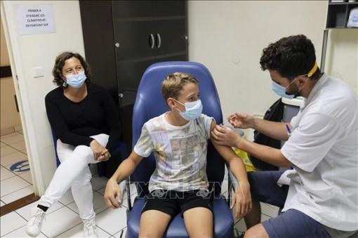 Nghiên cứu quy mô lớn: Vaccine ngừa COVID-19 giúp ngăn bệnh trở nặng