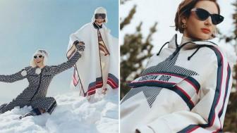 Nếu vừa là người yêu thích trượt tuyết và thời trang, hẳn bạn cũng chú trọng thời trang trượt tuyết?