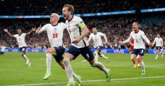 Vòng loại World Cup 2022 khu vực châu Âu: Xác định thêm những tấm vé sớm tới Qatar