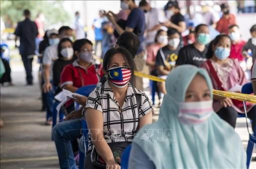 Toàn thế giới đã ghi nhận 238,76 triệu ca nhiễm SARS-CoV-2