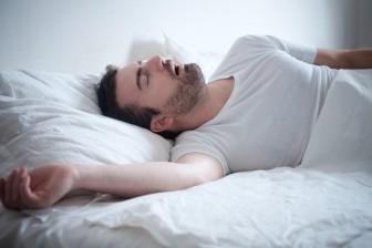 Phát hiện mới: Ngủ nhiều cũng làm tăng nguy cơ béo phì!