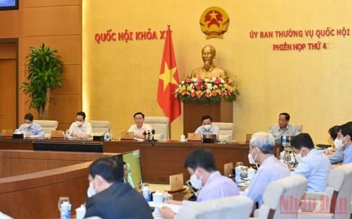 Kỳ họp thứ hai Quốc hội khóa XV có nhiều cải tiến, đổi mới