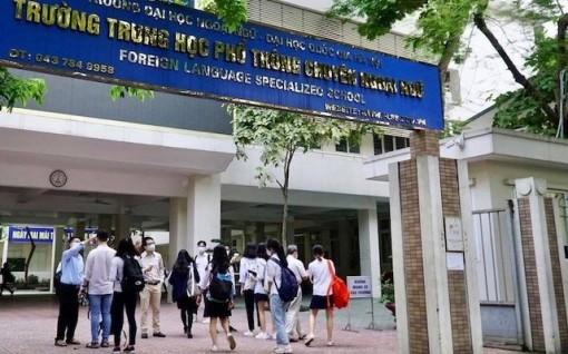 Nhiều tỉnh, thành lên phương án đón học sinh trở lại trường