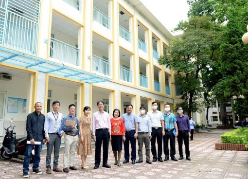 Đại học đầu tiên lên phương án đón sinh viên quay trở lại
