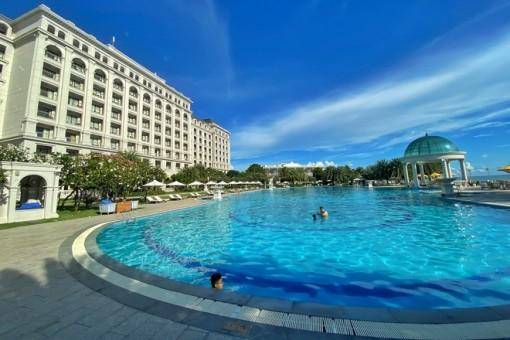 Phú Quốc sẵn sàng đón khách quốc tế vào tháng 11