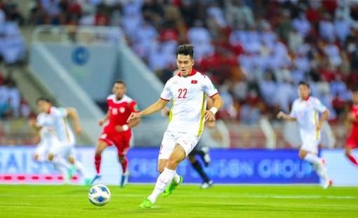 Tiến Linh bỏ xa Son Heung-min, Wu Lei trên trang chủ AFC