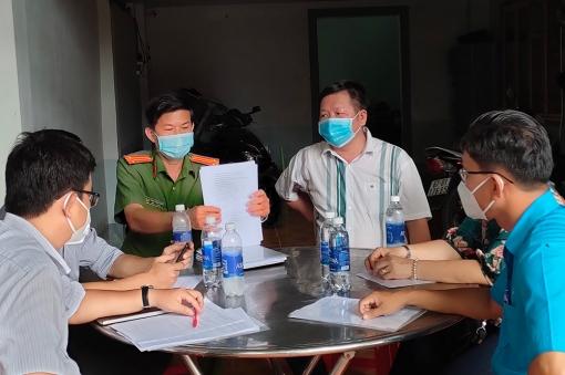 Huyện Châu Phú quy định một số điều kiện để khôi phục các hoạt động trên địa bàn