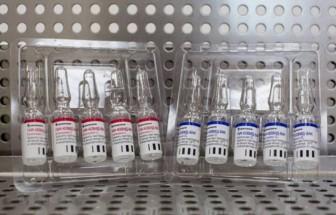 Nga dự định cung cấp vaccine cho 1 tỷ người trong năm 2022