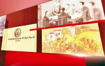 Lễ trao giải Báo chí quốc gia lần thứ XV - năm 2020 diễn ra ngày 24-10