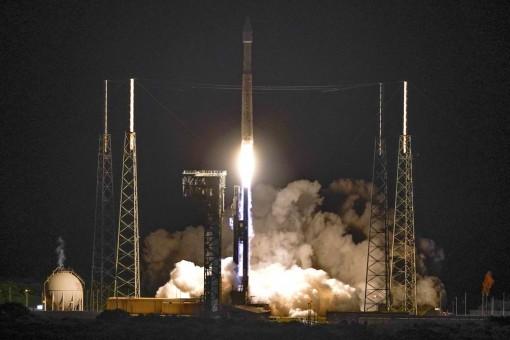 Tàu săn tiểu hành tinh của NASA mang theo kim cương bắt đầu cuộc 'đi săn' 12 năm