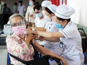 Tự bảo vệ sức khỏe trong mùa dịch