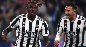 Đánh bại Roma 1 - 0, Juventus trở lại mạnh mẽ ở Serie A