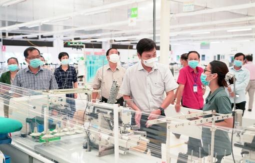 An Giang đẩy mạnh thực hiện các nhóm giải pháp để phục hồi kinh tế