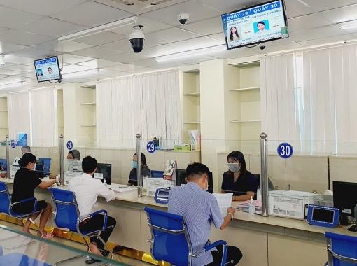 An Giang cung cấp 100% dịch vụ công trực tuyến đủ điều kiện thực hiện mức độ 4