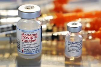 Nguyên nhân các nước chưa tiêm vaccine COVID-19 cải tiến làm mũi bổ sung