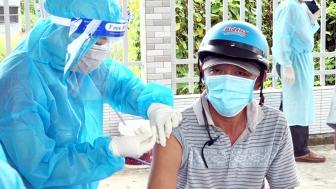 Ngày 19-10: An Giang ghi nhận 194 trường hợp nghi mắc COVID-19, điều trị khỏi bệnh 292 ca