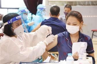 Ngày 19-10: Ghi nhận 3.034 ca nhiễm mới, 75 ca tử vong