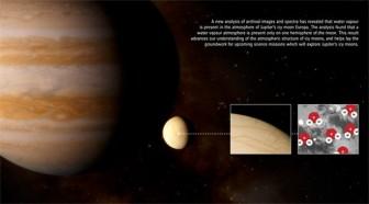 Phát hiện bầu trời đầy hơi nước ở thế giới ngoài Trái Đất, liệu có sự sống?