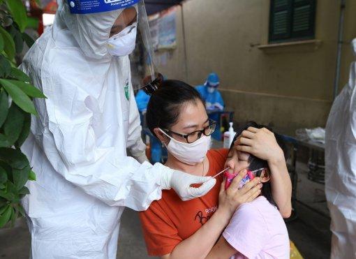 Ưu tiên tiêm vaccine phòng COVID-19 cho nhà giáo, học sinh, sinh viên