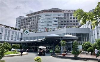 Bệnh viện Đa khoa Trung tâm An Giang tạm ngưng tiếp nhận khám bệnh ngoại trú từ ngày 20-10