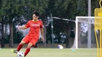 U23 Việt Nam sẵn sàng giành vé dự vòng chung kết U23 châu Á 2022