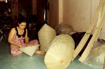 Phụ nữ đảm đang, xây dựng gia đình hạnh phúc