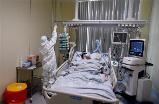 Thế giới đã ghi nhận trên 242,9 triệu ca nhiễm virus SARS-CoV-2