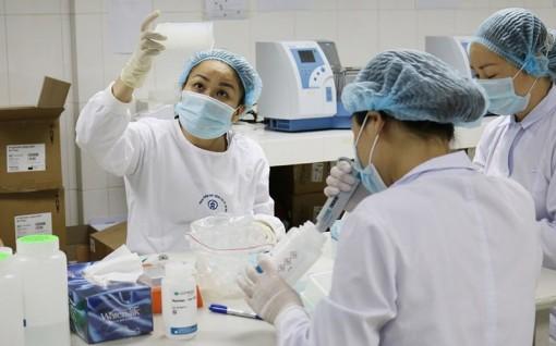 Ngày 20-10, Việt Nam ghi nhận 3.646 ca nhiễm mới