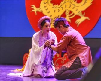 Kỷ niệm 100 năm sân khấu kịch nói Việt Nam: Quá trình lao động sáng tạo không mệt mỏi của đội ngũ văn nghệ sỹ