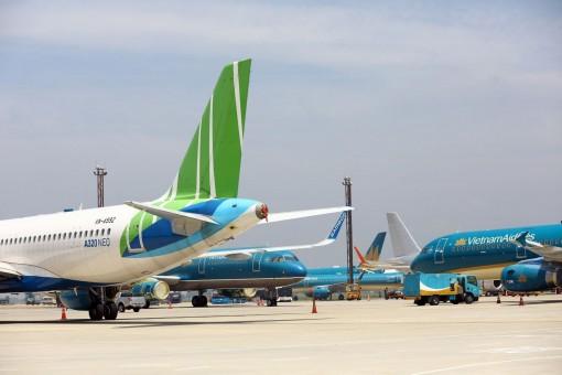 Hàng không khôi phục toàn mạng bay từ ngày 21-10