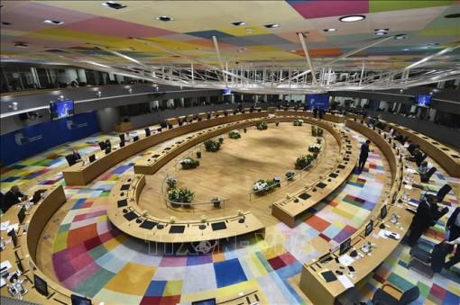 Nhiều vấn đề 'nóng' được bàn thảo tại Hội nghị Thượng đỉnh EU