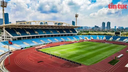 Hà Nội đồng ý cho 12.000 cổ động viên đến sân Mỹ Đình xem tuyển Việt Nam đấu với Nhật Bản, Ả Rập Xê Út