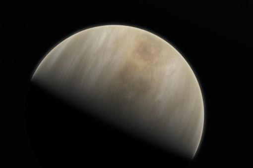 Sao Kim có thể chứa nhiều đại dương nước bên dưới lớp vỏ