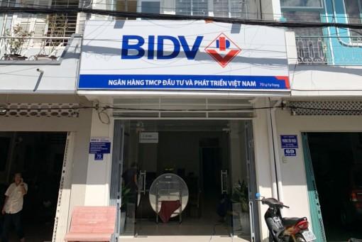 Ngân hàng TMCP Đầu tư và Phát triển Việt Nam – Chi nhánh An Giang thông báo thay đổi địa điểm đặt trụ sở Phòng Giao dịch TP.Long Xuyên