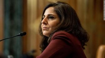 Mỹ: Người phụ nữ da màu đầu tiên giữ vị trí Thư ký Nhà Trắng