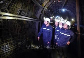 Phó Thủ tướng Lê Văn Thành: Nghiên cứu các giải pháp để cấp đủ than cho sản xuất điện